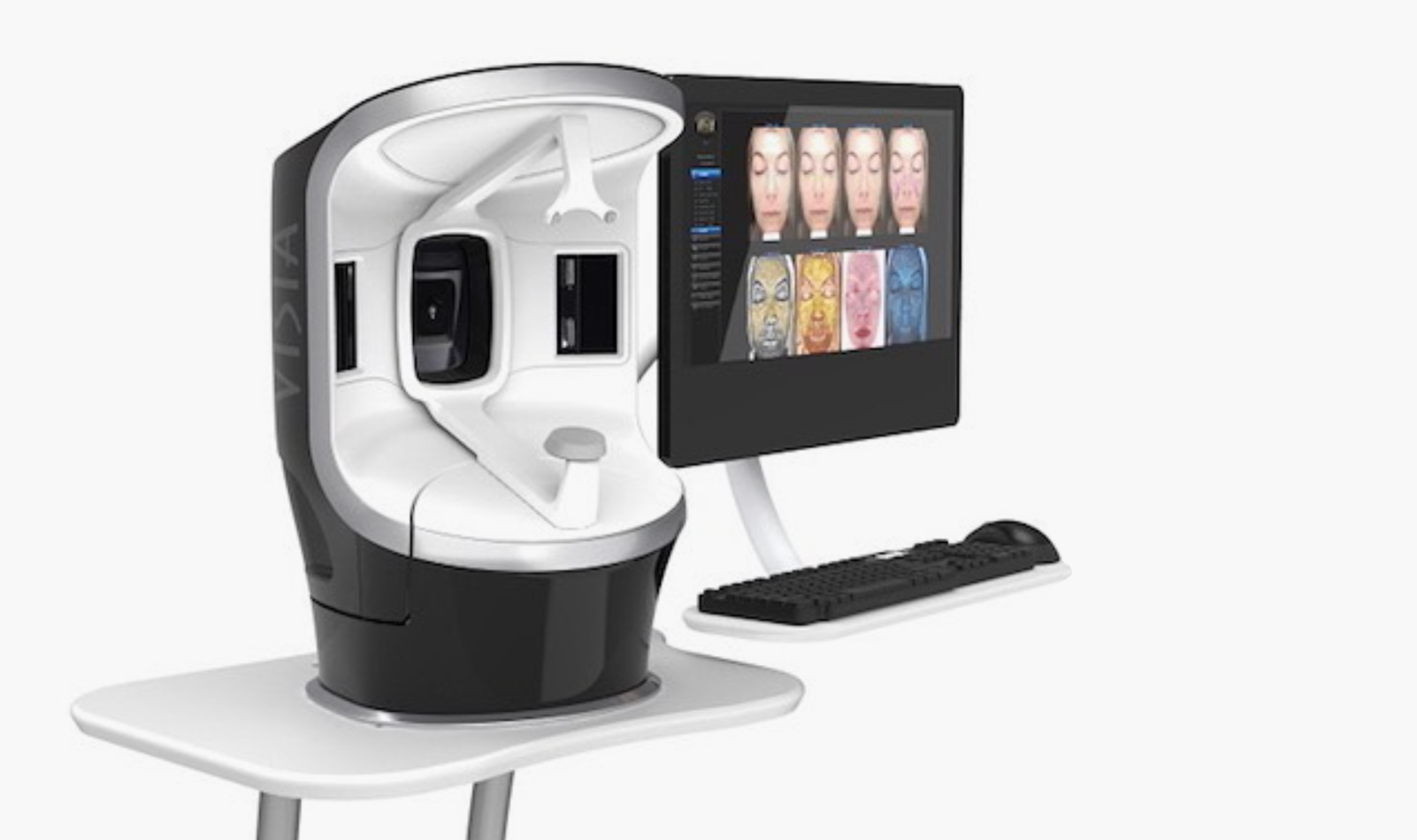 Visia Complexion Analysis Booth